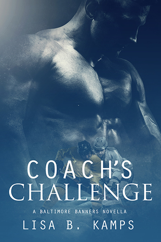 Read Books Coach's Challenge (The Baltimore Banners, #8.5) Online