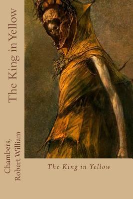 Read Books The King in Yellow Online