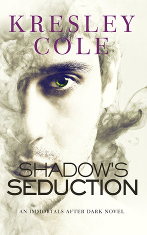 Read Books Shadow's Seduction (Immortals After Dark, #17; The Dacians, #2) Online
