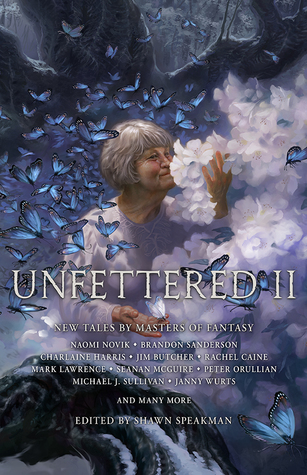 Read Books Unfettered II (Unfettered #2) Online