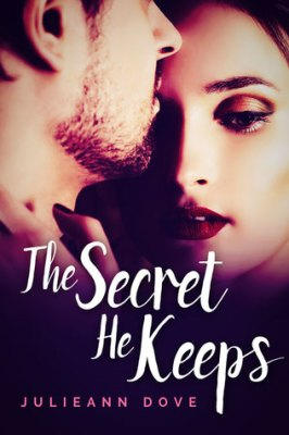 The Secret He Keeps