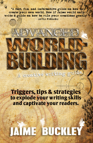 Read Books Advanced WORLDBUILDING: A creative writing guide. Online