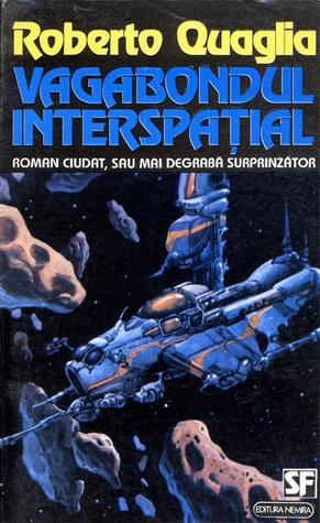 Read Books Vagabondul Interspatial Online