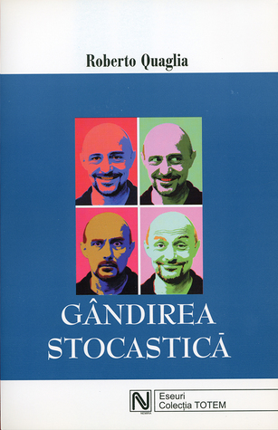 Read Books Gandirea Stocastica Online