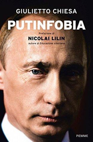Read Books Putinfobia Online