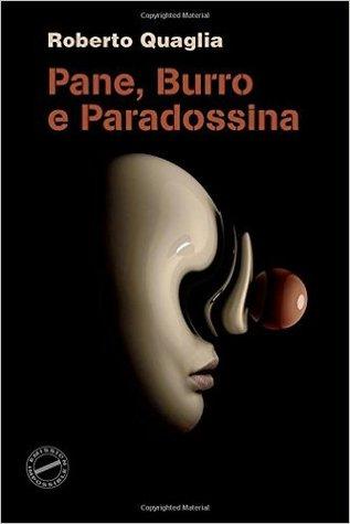 Read Books Pane, Burro E Paradossina: Le Avventure Di James Vagabond Online
