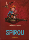 Spirou – Den kompletta samlingen 1988-1991