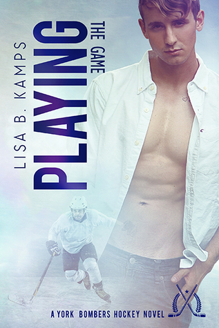 Read Books Playing The Game (York Bombers, #1) Online