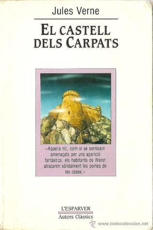 Read Books El castell dels Càrpats Online
