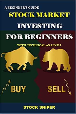 stock market investing for beginners with technical analysis by