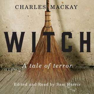 Read Books Witch: A Tale of Terror Online