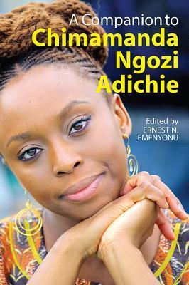 Read Books A Companion to Chimamanda Ngozi Adichie Online