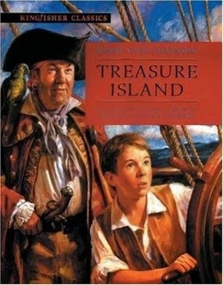 Read Books Treasure Island Online
