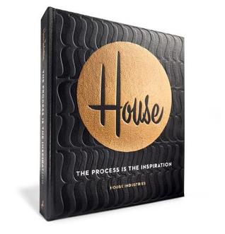 Read Books House Industries: The Process Is the Inspiration Online