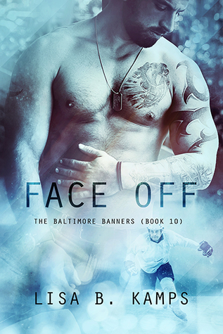 Read Books Face Off (The Baltimore Banners #10) Online