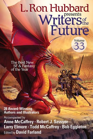 Read Books L. Ron Hubbard Presents Writers of the Future 33 Online