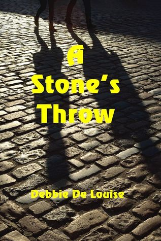 Read Books A Stone's Throw (Cobble Cove Mystery, #1) Online