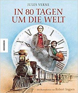 Read Books In 80 Tagen um die Welt (Ingpen-Reihe) Online