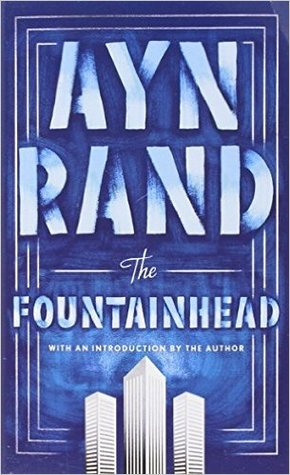 Read Books The Fountainhead Online