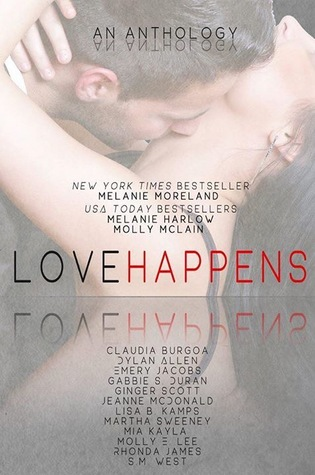 Read Books Love Happens Online