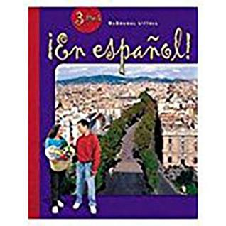 Read Books En Espanol: Level 3 Online