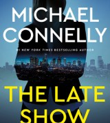 The Late Show (Renée Ballard, #1; Harry Bosch Universe, #29)