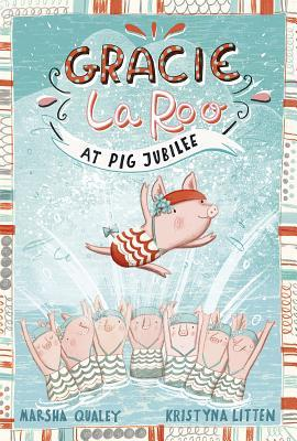 Read Books Gracie Laroo at Pig Jubilee Online