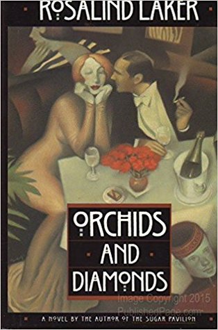 Read Books Orchids and Diamonds Online