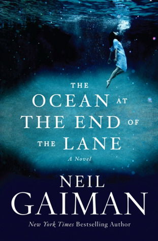 Read Books The Ocean at the End of the Lane Online