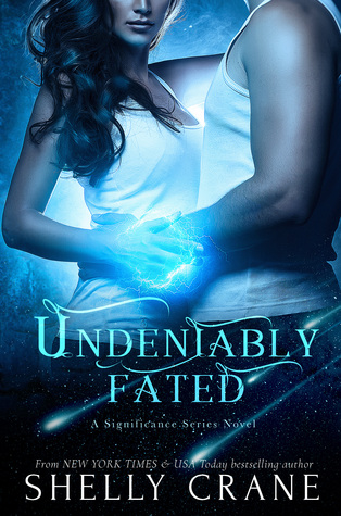 Read Books Undeniably Fated (Significance, #6) Online