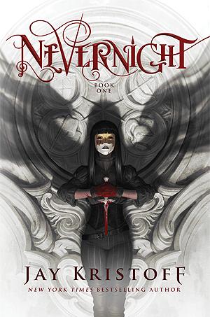 Read Books Nevernight (The Nevernight Chronicle, #1) Online