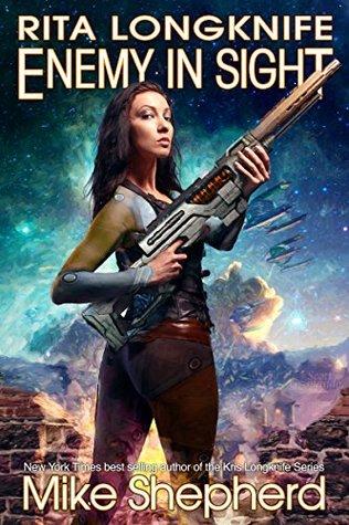 Read Books Rita Longknife: Enemy in Sight (Jump Universe, #6) Online
