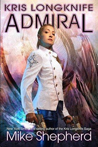 Read Books Admiral (Kris Longknife, #16) Online