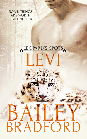Read Books Levi (Leopard's Spots #1) Online