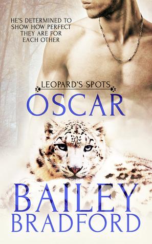Read Books Oscar (Leopard's Spots #2) Online