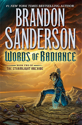 Read Books Words of Radiance (The Stormlight Archive, #2) Online