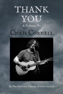 Read Books Thank You: A Tribute to Chris Cornell Online