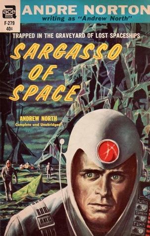 Read Books Sargasso of Space (Solar Queen, #1) Online