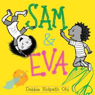 Read Books Sam & Eva Online