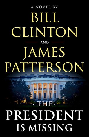 Read Books The President Is Missing Online