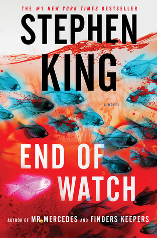 Read Books End of Watch (Bill Hodges Trilogy, #3) Online