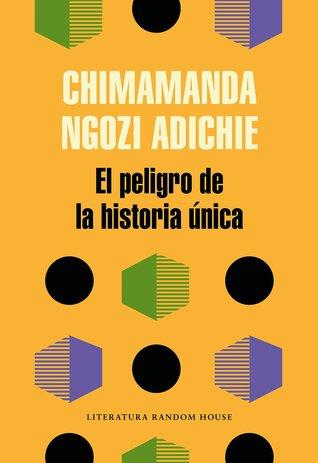 Read Books El peligro de la historia única Online
