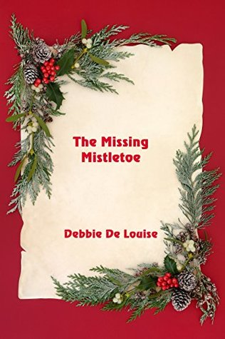 Read Books The Missing Mistletoe Online