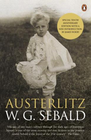 Read Books Austerlitz Online