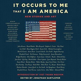 Read Books It Occurs to Me That I Am America: New Stories and Art Online