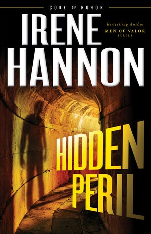 Read Books Hidden Peril (Code of Honor #2) Online