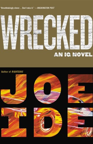 Read Books Wrecked (IQ #3) Online