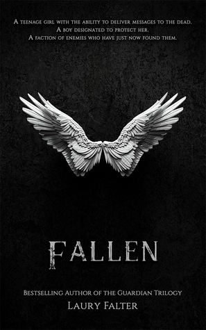 Read Books Fallen (Guardian Saga, #1) Online