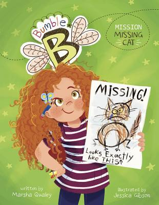 Read Books Mission Lost Cat Online