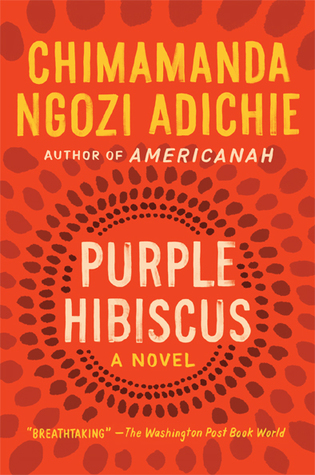 Read Books Purple Hibiscus Online